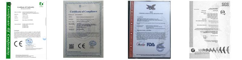 CENHOT-hot-pot-and-bbq-products-certifications