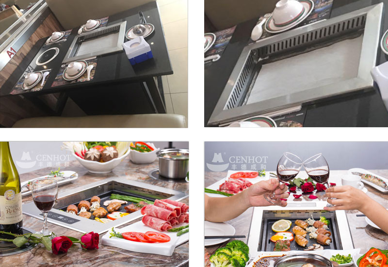 The-Barbecue-Restaurant-Equipment-on-the-table-CENHOT