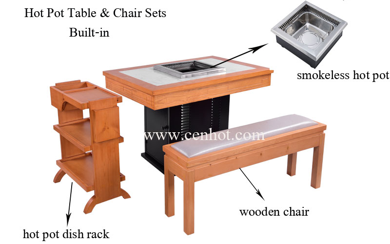 CENHOT-Wooden-Restaurant-Hot-Pot-Tables-And-Chairs-Sets-Manufacturers-effect-CH-T32